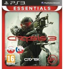 Crysis 3 Essentials PS3