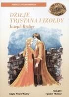 Dzieje Tristana i Izoldy książka audio mp3 Joseph Bedier