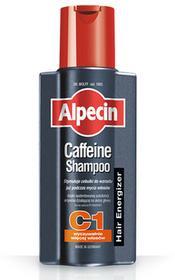 Alpecin szampon stymulujący porost włosów C1, 250 ml