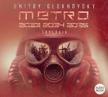 Metro Trylogia: Metro 2033 / Metro 2034 / Metro 2035