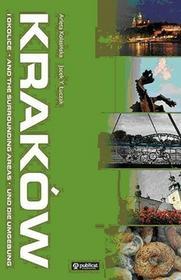 Elipsa Kraków i okolice Arleta Kolasińska, Jacek Y. Łuczak