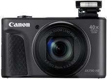 Canon PowerShot SX730 HS czarny Travel Kit