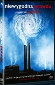 Niewygodna prawda DVD) Davis Guggenheim