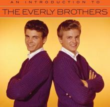 An Introduction To CD) The Everly Brothers