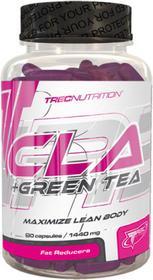 Trec Nutrition CLA + Green Tea 90kap