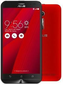 Asus Zenfone GO 16GB Dual Sim Czerwony