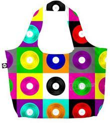 BG Berlin Eco Bags Eco torba na zakupy 3w1  BG001/01/107 wielokolorowy 0 - 1 kg