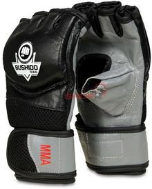 Bushido Rękawice Chwytne MMA DBD-MMA-2 DBX