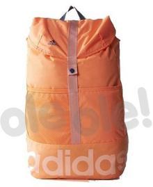 4808e9e11dee -27% Adidas Performance S22037 pomarańczowy 75970