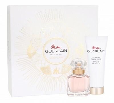 Guerlain Mon zestaw Edp 30 ml + Mleczko do ciała 75 ml dla kobiet