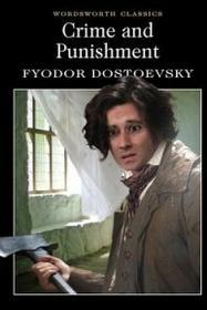 Wordsworth Fiodor Dostojewski Crime and Punishment