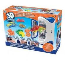 Epee Zestaw Startowy Fabryka 3D Magic EP02615