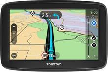 TOMTOM Nawigacja TOMTOM Start 52 EU (Dożywotnia aktualizacja) Raty,  + ODBIERZ ZA GODZINĘ W ELEKTROMARKECIE!  + DARMOWY TRANSPORT!  1AA5.002.02