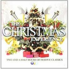 The Christmas Experience CD) Jose Carreras