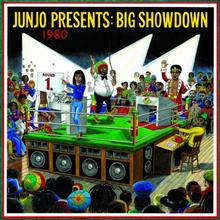 Junjo Presents Big Showdown CD) Various Artists