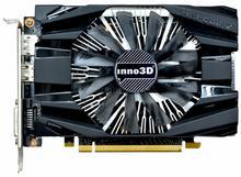 Inno3D GeForce GTX 1060 Compact (N1060-6DDN-N5GM)