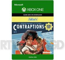 Microsoft Fallout 4 Contraptions Workshop DLC [kod aktywacyjny]   7D4-00147