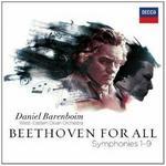 Beethoven For All Daniel Barenboim