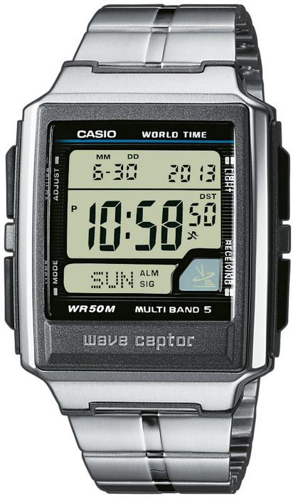 Casio Waveceptor WV-59DE-1A