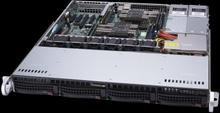 Supermicro SYS-6019P-MTR