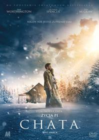 Monolith Chata. Film DVD Stuart Hazeldine