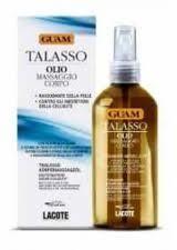 Lacote LACOTE TALASSO-Ujędrniajšco-antycellulitowy olejek do ciała 200ml