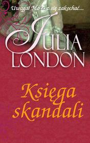 Bis Księga skandali - Julia London
