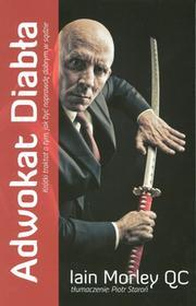 HILLMAN Adwokat diabła - Morley Iain