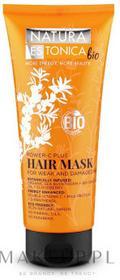 Natura Estonica Maska do włosów słabych i zniszczonych - Estonica Power-C Plus Hair Mask Maska do włosów słabych i zniszczonych - Estonica Power-C Plus Hair Mask