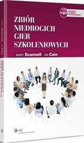 Zbiór niedrogich gier szkoleniowych Wolters Kluwer Polska SA
