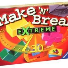 Ravensburger Make'n'Break Extreme 264995