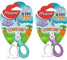 Maped Nożyczki Kidi Cut 12cm bls