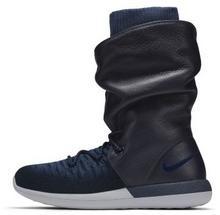 Nike Roshe Two Hi Flyknit 861708-400 granatowy