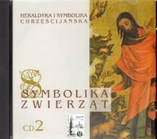 Symbolika zwierząt cz 2 Heraldyka i symbolika chrześcijańska książka audio)