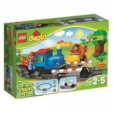 LEGO Duplo Mój pierwszy pociąg 10810