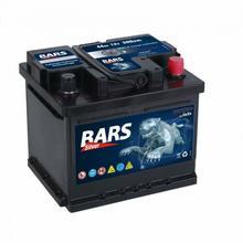 Bars SILVER 12V 44Ah 380A (EN) P+ GS44