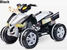 Toyz Pojazd na akumulator Quad Raptor Black 7040
