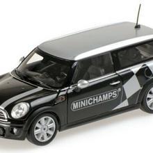 Minichamps Mini Cooper ClubMAN S 1:43 431138672