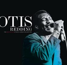 Otis Redding Definitive Studio Albums 7xWinyl) Otis Redding