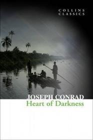 Conrad Joseph Heart of darkness - mamy na stanie, wyślemy natychmiast