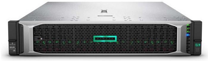 HPE ProLiant DL380 Gen10 4110 1P 16GB-R P408i-a 8SFF 500W PS Server/GO 875671-425