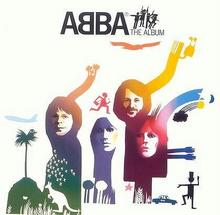 The Album CD Abba
