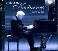 BRILLANT CLASSICS  Chopin Nocturnes Earl Wild