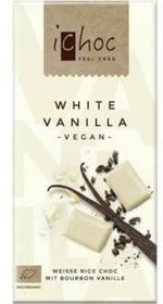 Viani Czekolada biała z wanilią BIO