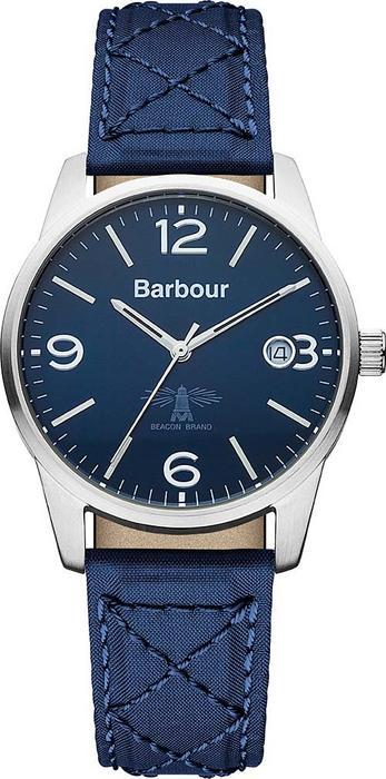 Barbour Jarrow BB026BLBL