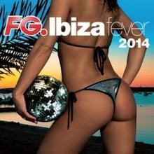 Ibiza Fever 2014 CD Various Artists