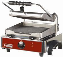 Diamond Elektryczny grill panini grill, żebrowane płyty 42