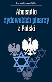 vis-a-vis Etiuda Abecadło żydowskich pisarzy z Polski - Robert Stiller