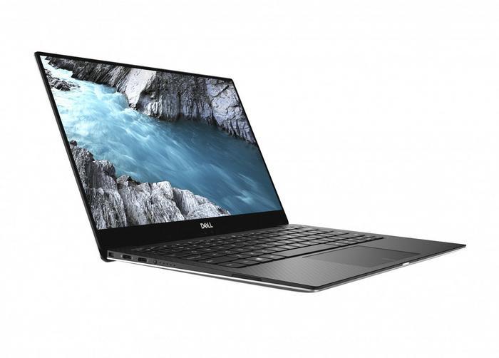 """Dell XPS 13 ( 9370 ) 13,3"""" FHD, Core i5, 256GB SSD, 8GB RAM, UHD620, W10Pro"""
