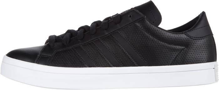 finest selection 730a3 6af41 Adidas Originals Originals Court Vantage Tenisówki Czarny 40 23 (175374) –  ceny, dane techniczne, opinie na SKAPIEC.pl